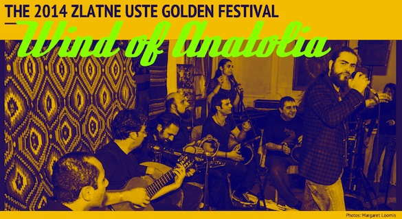 WInd of Anatolia @ Golden Festival2